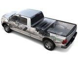 Ram 2500 Heavy Duty CNG Crew Cab 2012 images
