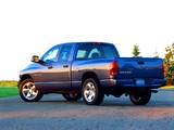 Dodge Ram 1500 Quad Cab pictures