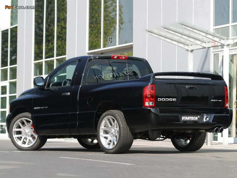 Startech Dodge Ram SRT10 images (800 x 600)