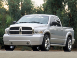 Images of Xenon Dodge Ram Quad Cab 2002–08