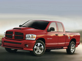 Images of Dodge Ram 2500 Sport Quad Cab 2006–09