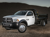 Images of Ram 5500 Tradesman Chassis Cab 2012