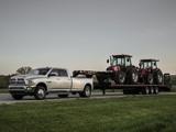 Images of Ram 3500 Laramie Longhorn Crew Cab 2012