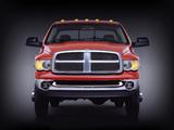 Photos of Dodge Ram 3500 2004–06