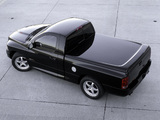 Pictures of Dodge Ram SRT10 Concept 2002