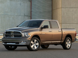 Pictures of Ram 1500 Lone Star Crew Cab 2008–12