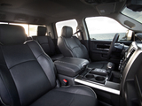 Pictures of Ram 1500 Laramie Limited Crew Cab 2012