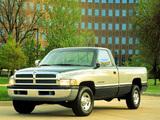 Dodge Ram 1500 Regular Cab 1994–2001 wallpapers