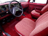 Dodge Ramcharger 1988 wallpapers
