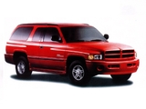 Dodge Ramcharger 1999–2001 photos