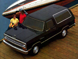 Pictures of Dodge Ramcharger 1981