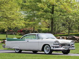 Dodge Royal Lancer Hardtop Coupe (LD2M) 1958 photos