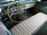 Dodge Royal Lancer Hardtop Coupe (LD2M) 1958 pictures