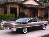Dodge Custom Royal Lancer Hardtop Coupe 1959 wallpapers