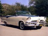 Photos of Dodge Custom Royal Lancer Convertible 1955