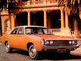 Dodge SE 1973 pictures