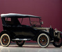 Dodge Series 1 Touring 1922 pictures