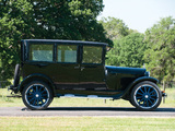 Dodge Series 116 Special Sedan 1925 images