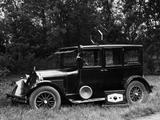 Dodge Series 116 Special Sedan 1925 photos
