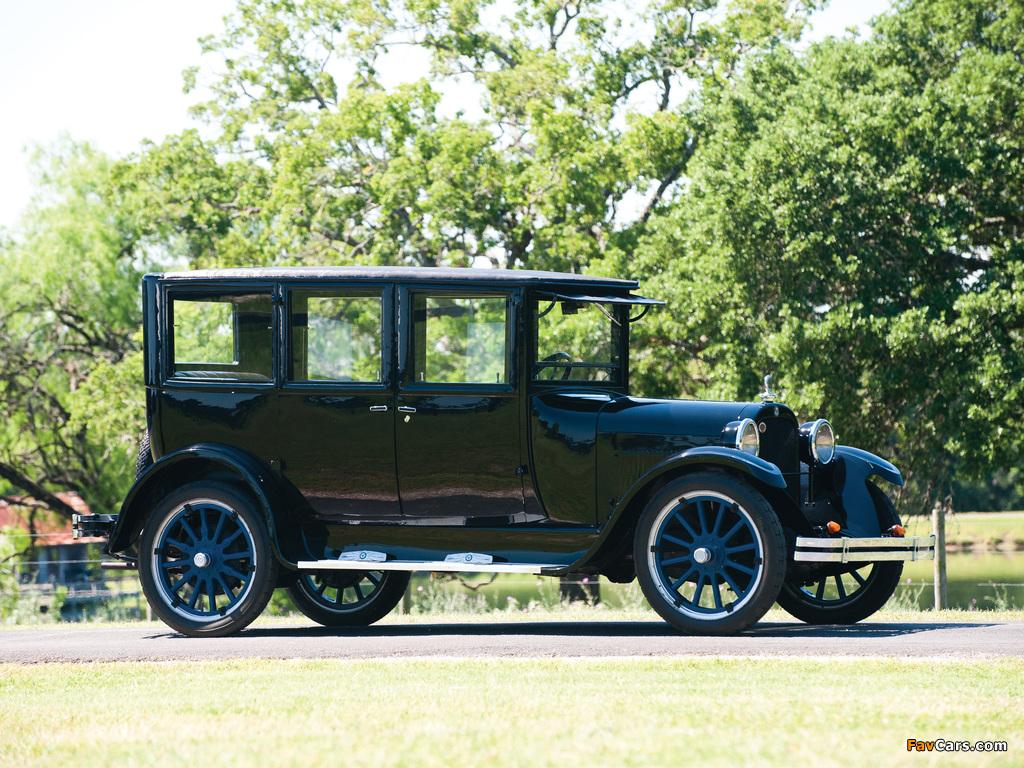 Dodge Series 116 Special Sedan 1925 pictures (1024 x 768)