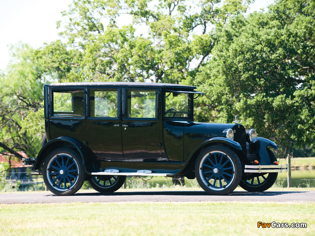 Dodge Series 116 Special Sedan 1925 pictures (640 x 480)