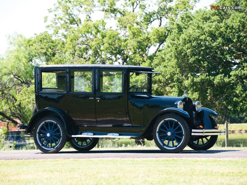 Dodge Series 116 Special Sedan 1925 pictures (800 x 600)