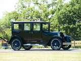 Dodge Series 116 Special Sedan 1925 pictures