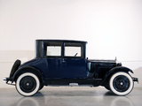 Dodge Series 116 Coupe 1923–25 pictures