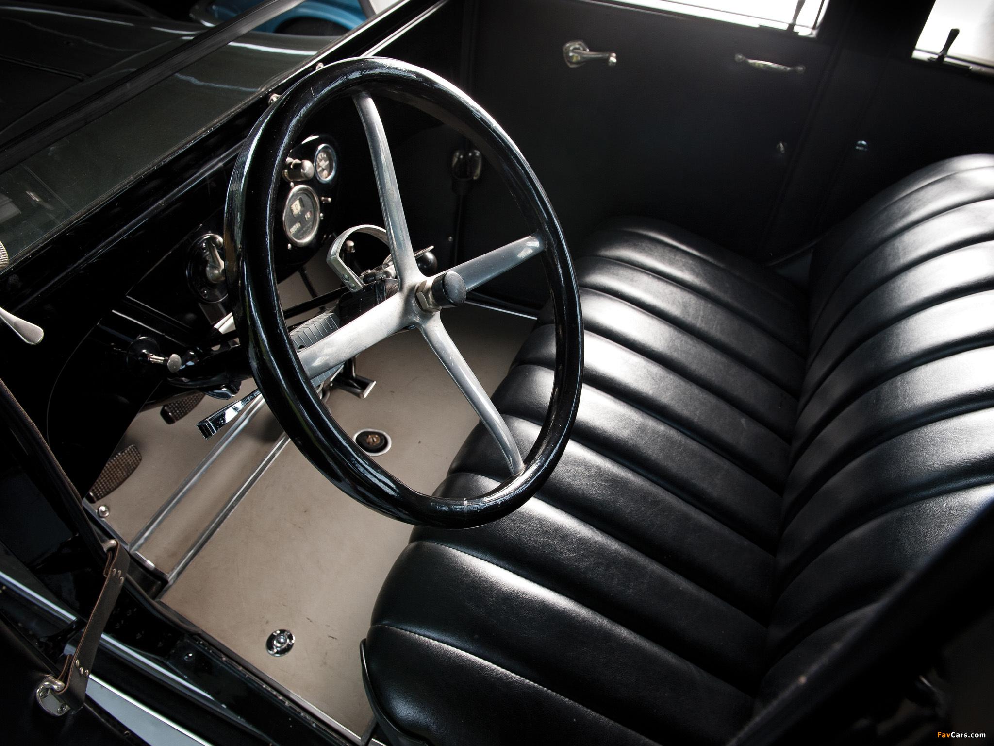 Images of Dodge Series 116 Special Sedan 1925 (2048 x 1536)