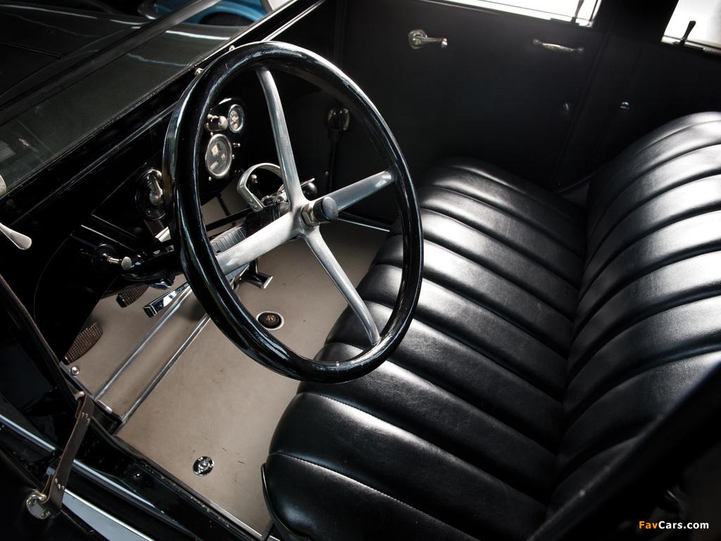 Images of Dodge Series 116 Special Sedan 1925 (1024 x 768)