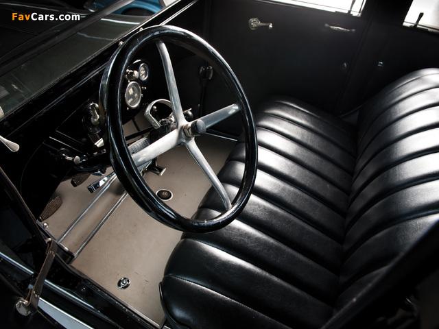 Images of Dodge Series 116 Special Sedan 1925 (640 x 480)