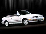 Dodge Shadow Convertible 1991–93 images