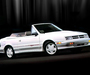 Photos of Dodge Shadow Convertible 1991–93