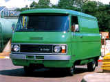 Photos of Dodge Spacevan 1979–82