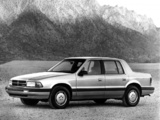 Images of Dodge Spirit 1989–92