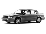 Images of Dodge Spirit R/T 1990–91
