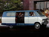 Dodge Sportsman Maxiwagon 1977 images