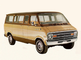 Photos of Dodge Royal Sportsman SE Wagon 1974