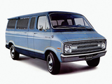 Photos of Dodge Royal Sportsman Wagon 1977