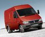 Dodge Sprinter Van 2002–06 photos