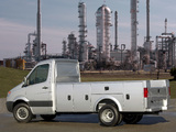 Dodge Sprinter Chassis Cab 2006–09 images