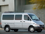 Images of Dodge Sprinter 2002–06