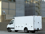 Images of Dodge Sprinter Chassis Cab 2006–09