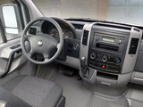 Images of Dodge Sprinter Van 170 2006–09