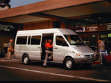 Pictures of Dodge Sprinter 2002–06