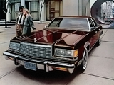 Dodge St.Regis 4-door Pillared Hardtop Sedan (EH42) 1979 wallpapers