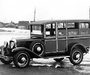 Dodge Station Wagon 1929 wallpapers