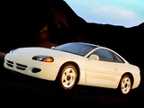 Dodge Stealth 1991–96 photos