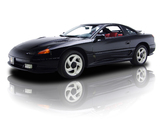 Dodge Stealth R/T Twin Turbo 1991–93 pictures