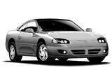 Images of Dodge Stealth 1991–96